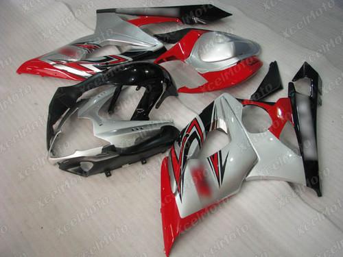 2005 2006 Suzuki GSXR1000 GIXXER K5 K6 OEM fairing for sale
