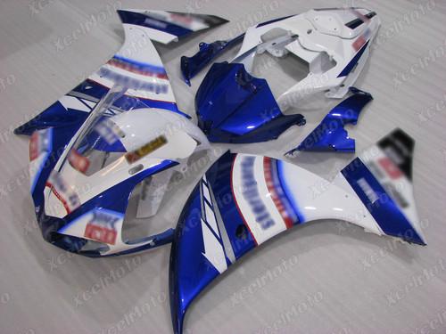 2009 2010 2011 YAMAHA R1 Sterilgarda fairing