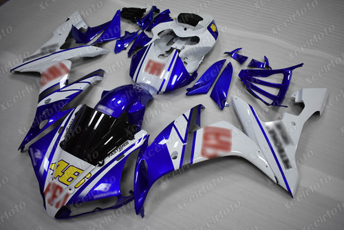 2004 2005 2006 Yamaha R1 FIAT fairing for sale