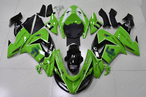 2004 2005 Kawasaki ZX10R OEM replica fairing on sale