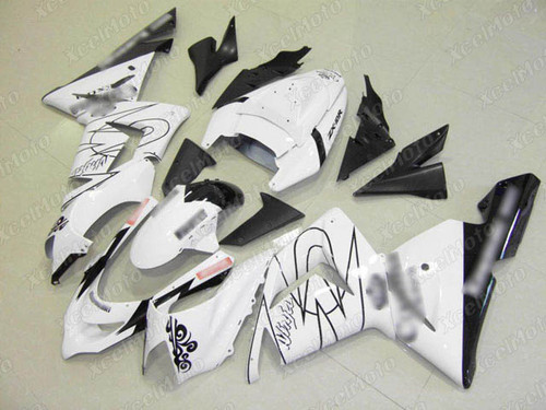 2004 2005 Kawasaki ZX10R Alstare Corona fairing on sale