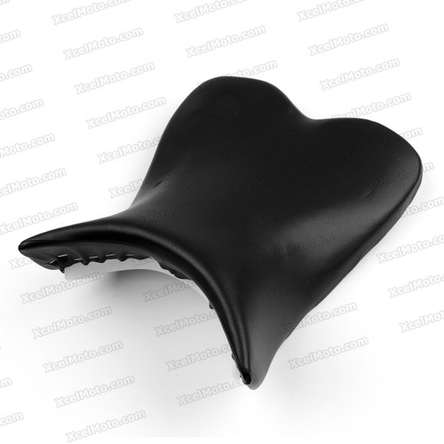 Motorcycle Seat for 2009 2010 2011 Yamaha YZF-R1, Front / Rider Seat Leather Cushion.