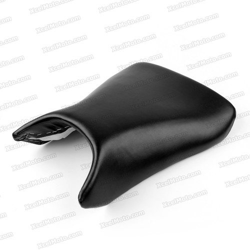 Motorcycle Seat for 2003 2004 2005 Yamaha YZF-R6, Front / Rider Seat Leather Cushion.