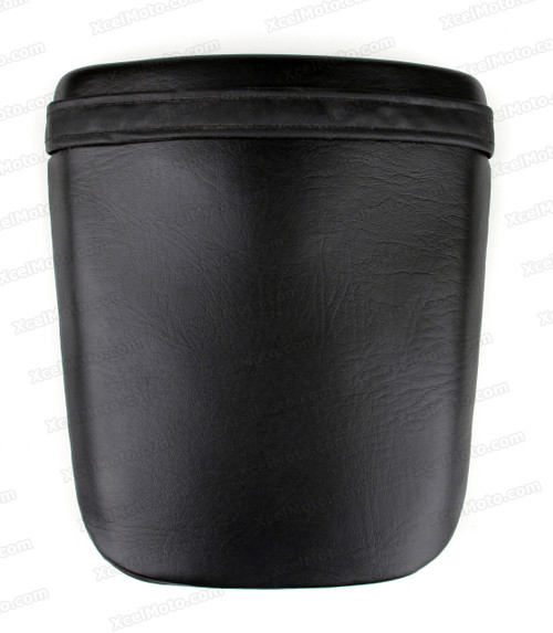 This motorcycle passenger seat is manufactured for 2004 2005 2006 2007Honda CBR1000RR.