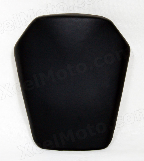 This motorcycle passenger/rear seat is manufactured for 2008 to 2012 Honda CBR1000RR.