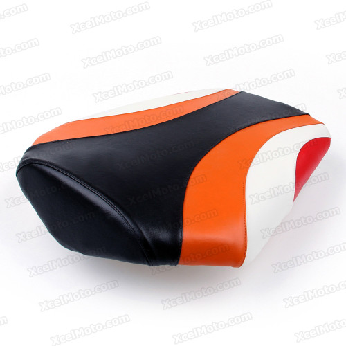 This motorcycle passenger seat is manufactured for 2008 to 2012 Honda CBR1000RR.