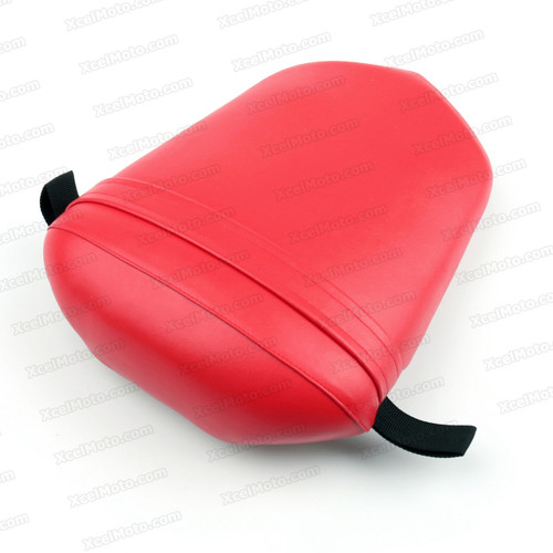 Motorcycle Passenger Seat for 2004 2005 2006 Yamaha YZF-R1. Motorcycle Yamaha YZF-R1 Pillion Seat Cushion.