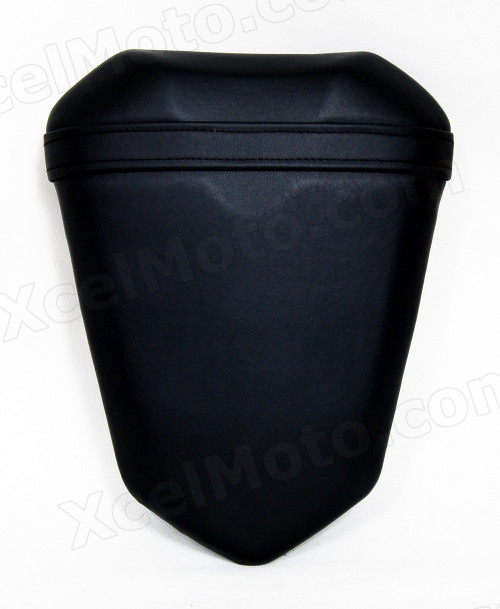 Motorcycle Passenger Seat for 2007 2008 Yamaha YZF-R1. Motorcycle Yamaha YZF-R1 Pillion Seat Cushion.