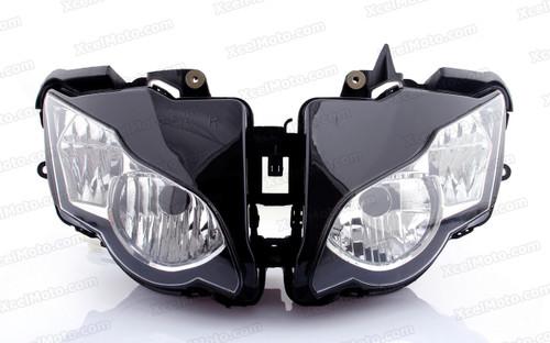 2008 2009 2010 2011 Honda CBR1000RR  oem replacement headlights