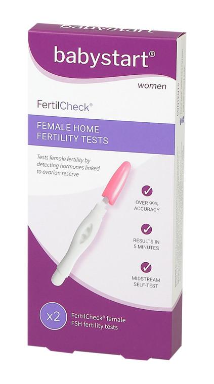 FertilCheck