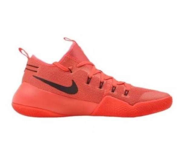 new concept 28d57 7b044 ... Men s Nike Hypershift Basketball 11.5 Shoes University Red