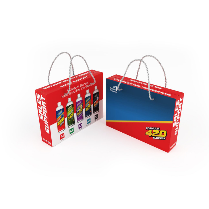 Sales Support 5 Pack