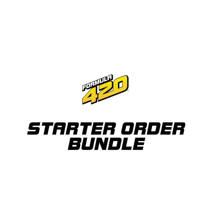 Starter Order Bundle