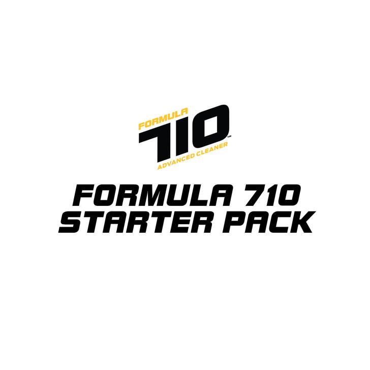 Formula 710 Starter Pack