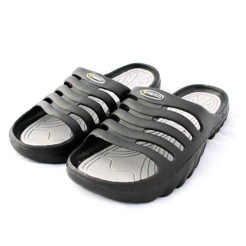 Vertico Men's Shower Sandal - Slide-On