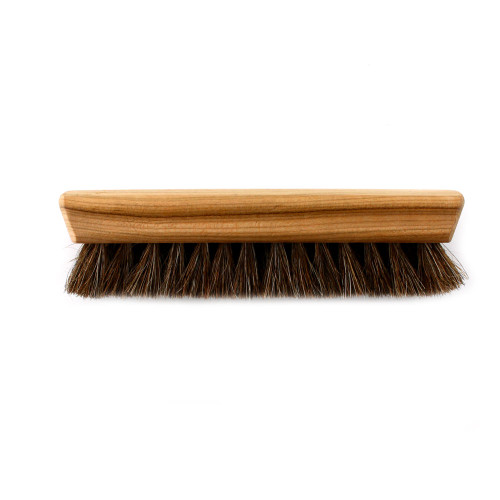 Horse Hair Shoe Brush