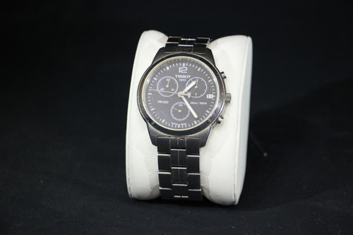 Tissot Automatic Chronograph Wristwatch