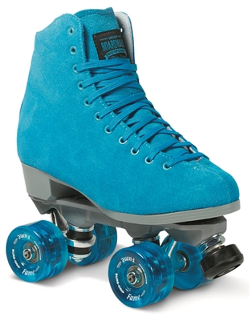 Sure Grip Fame Indoor Roller Skates