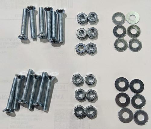 Universal Traction-Pad Platte 48x48 cm zum Zuschneiden für Motrorrad,Roller,Quad