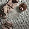 Play  Classic Sage Pattern Floor Tile