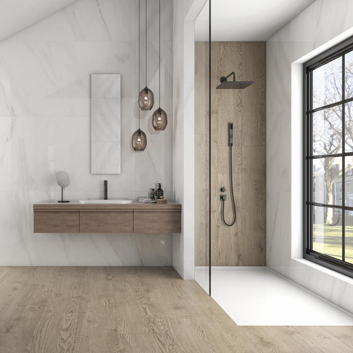 Tuscany KA Wood Floor Tile ROV 22,5x180 order instore or online @ www.tuscanytiles.co.uk