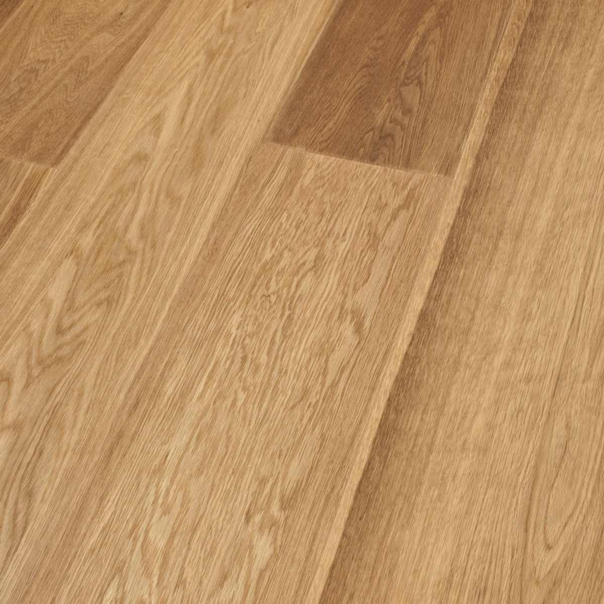 Tuscany Classic Smoked Brushed  & Lacquered Engineered Real Wood Flooring