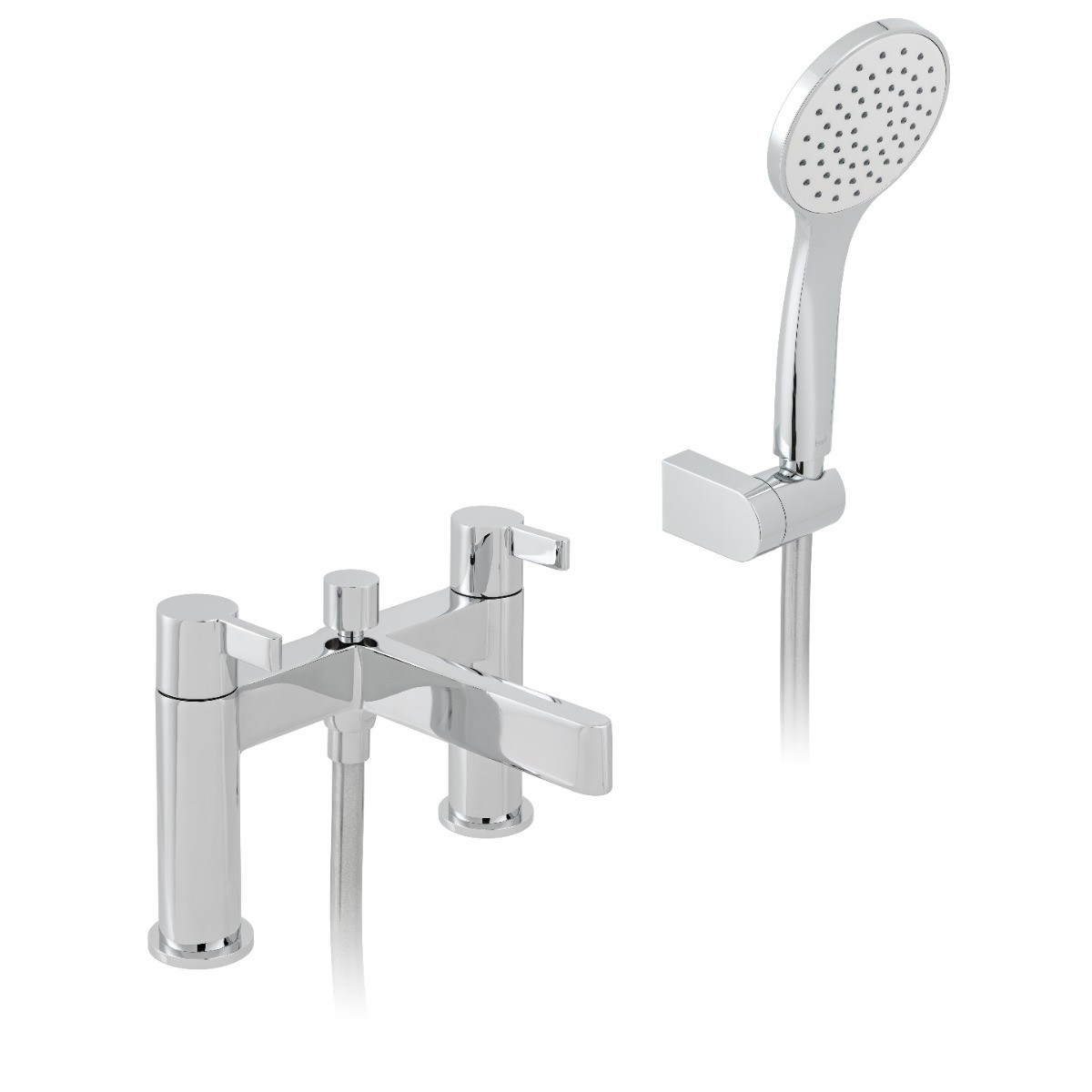 Edit  Bath Shower Mixer with Shower Kit