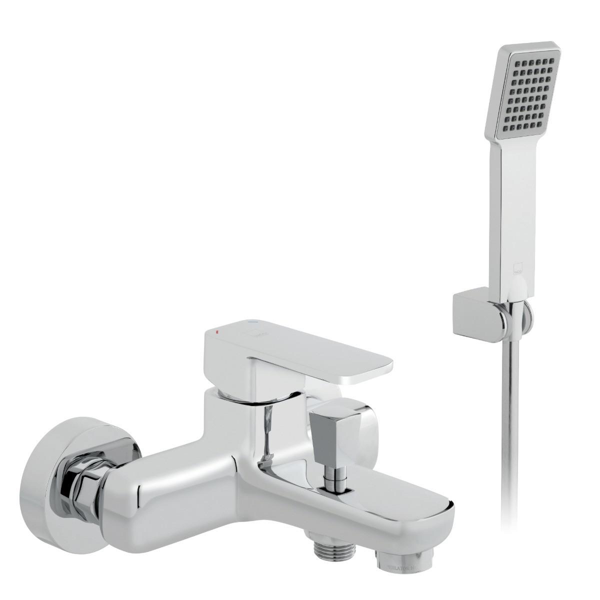 Phase Bath Shower Mixer