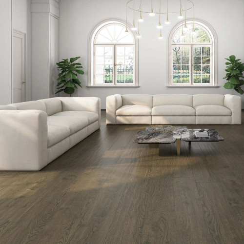 Tuscany Ka Noc Porcelain Wood Tile 22,5x180  Exclusive Board Length