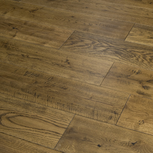 Tuscany Tudor-Oak-Eng-18¦5-X-150mm-RL-Handscraped Engineered Wood Flooring  order instore or online today @ www.tuscanytiles.co.uk