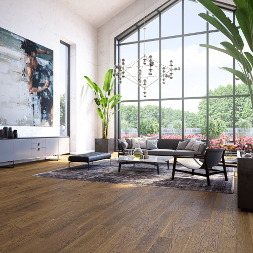 Tuscany Cognac Nature Engineered Wood Flooring (Per Pack 0.99M²)