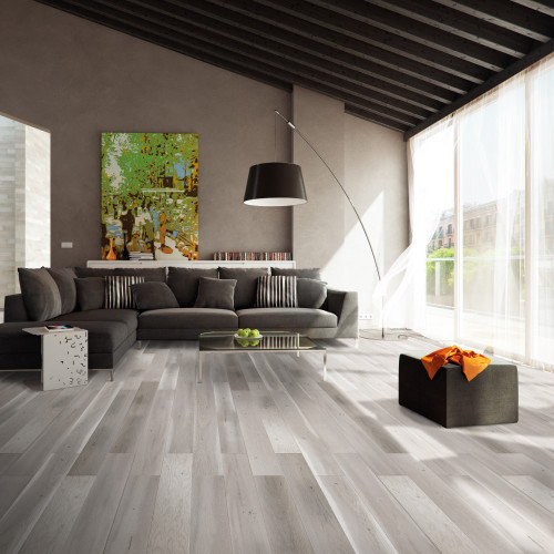 Tuscany Various Grey Engineered Wood Flooring