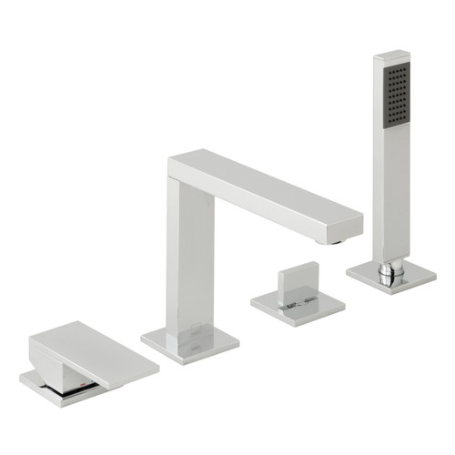 Notion Single Lever Bath Shower Mixer