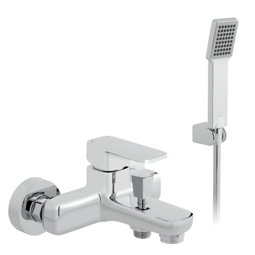 Phase Bath Shower Mixer