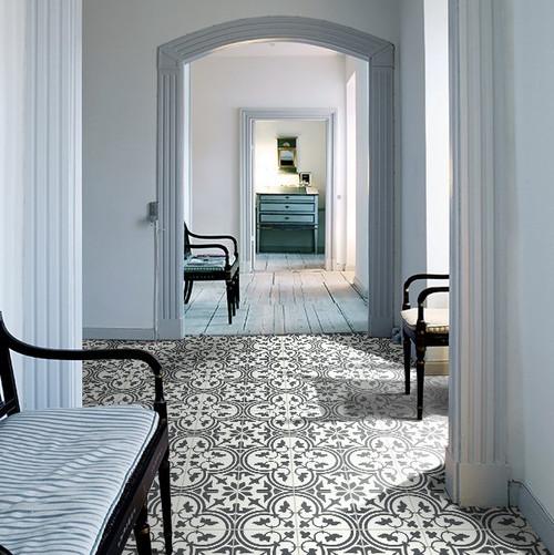 Sottocer Floor Tiles