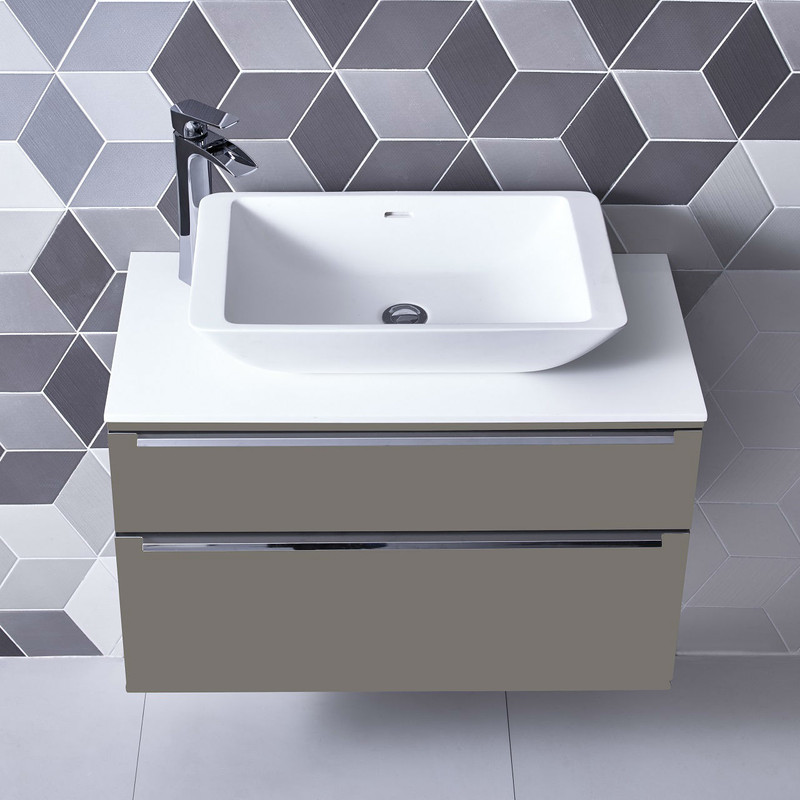 Scheme Bathroom Unit