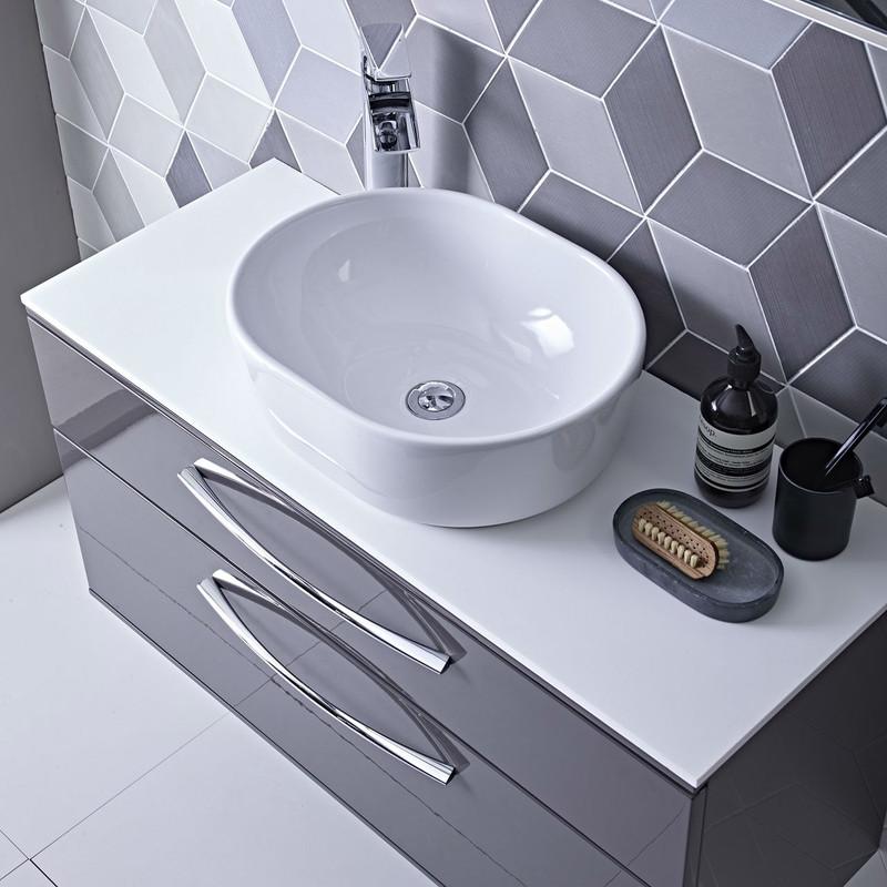 Roper Rhodes Vanity Basin Unit Furniture Ni