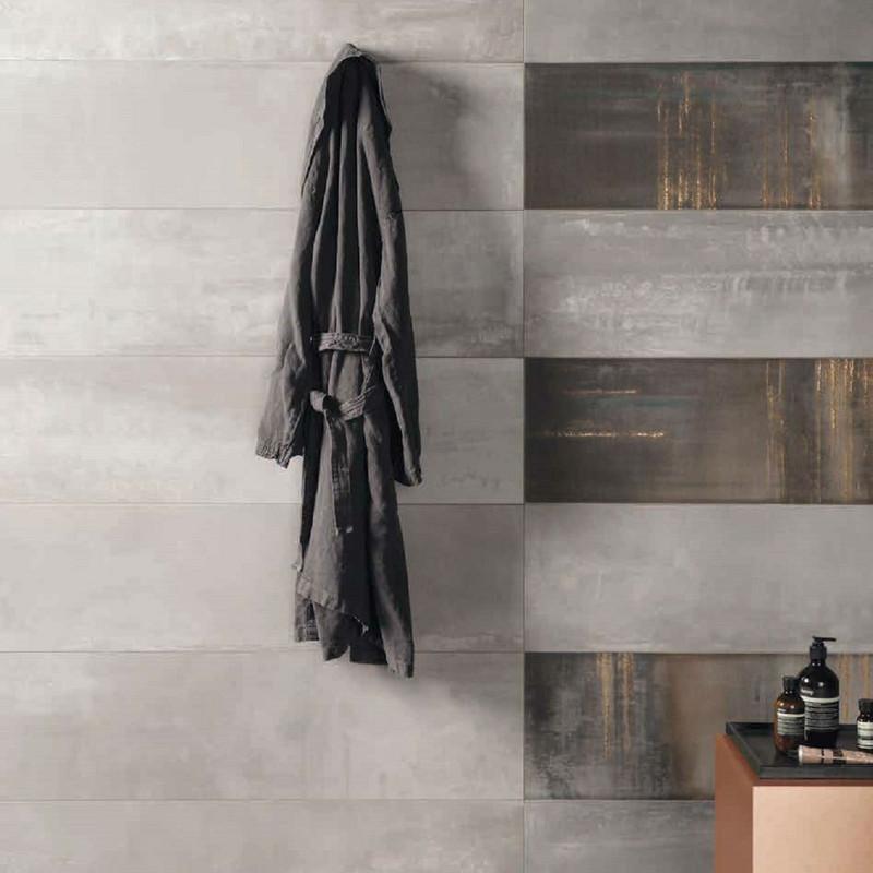 Interno 9 Perla 30x120 Bathroom Wall Tile