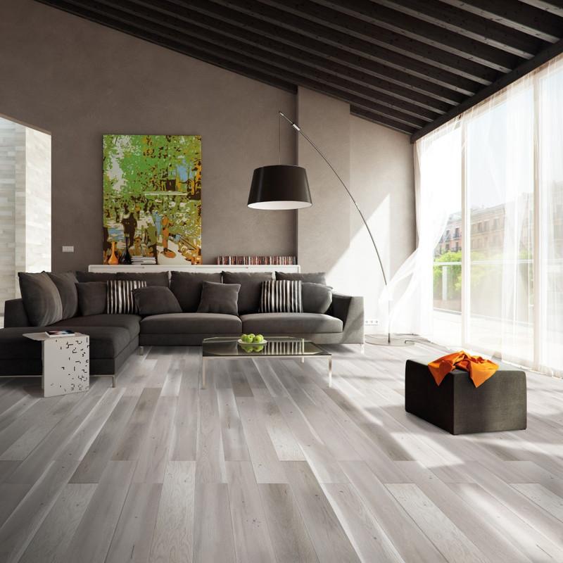 Tuscany Various Grey Engineered Wood Flooring