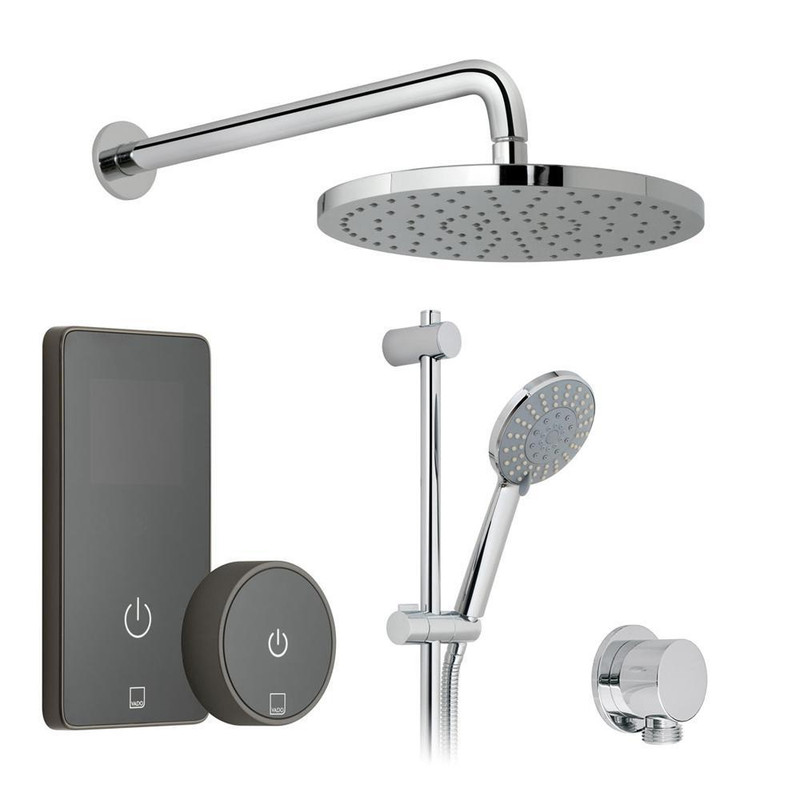 Sensori SmartTouch Dual Outlet Control and Wireless Remote