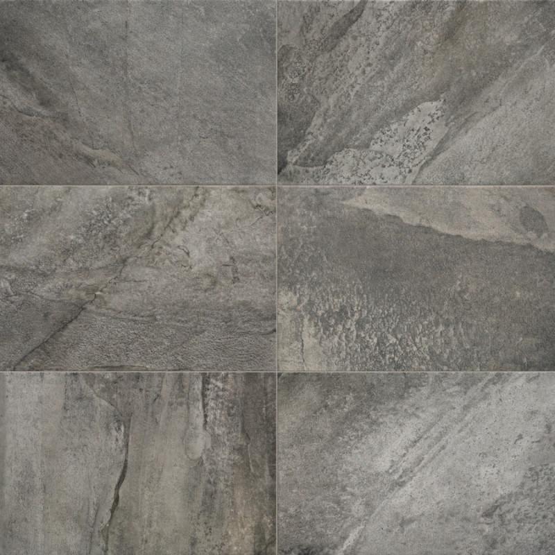 Tuscany _ Evolution Grey 60x60 www.tuscanytiles.co.uk