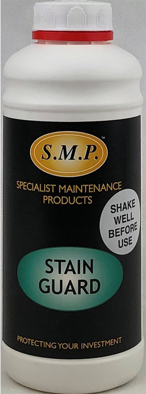 SMP Stain Guard Refined Sealer