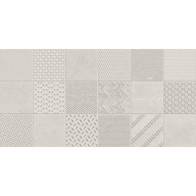Stoneage Kit Décor Wall Tile - Ivory (30x60cm)