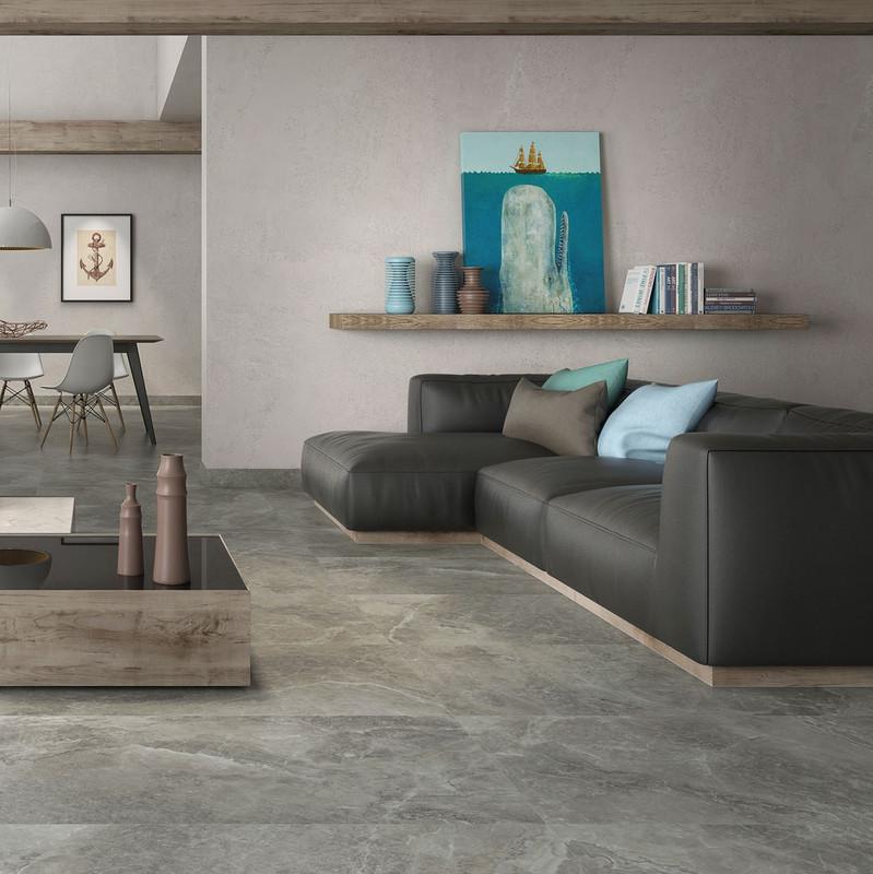 Tus Are Mar Porcelain Floor tile  75x75 Size in natural finsh