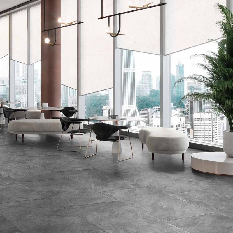 Tus Mono Fog  60x120 Restaurant Floor