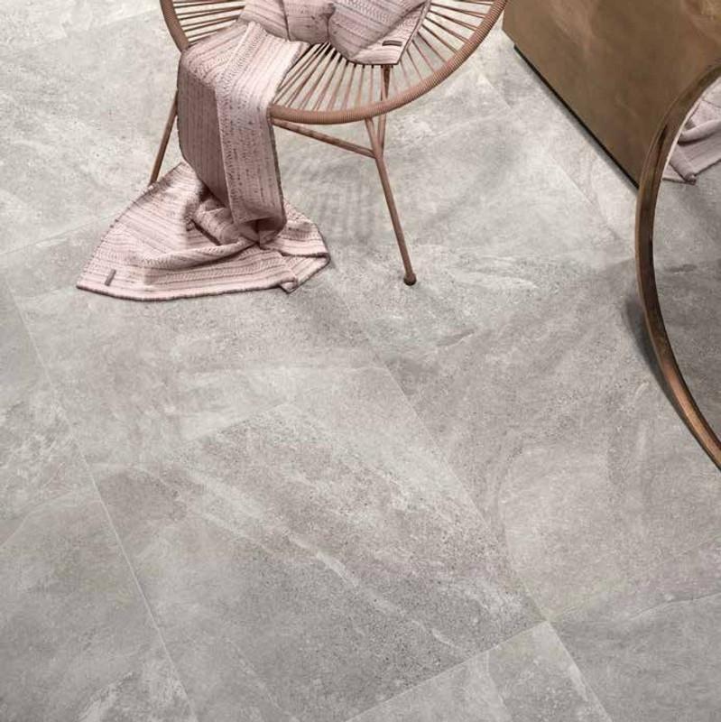 Tus Mono Greige 60x60 Floor Tile