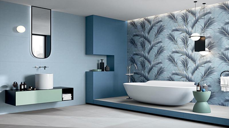 Bathroom Tiles To Love