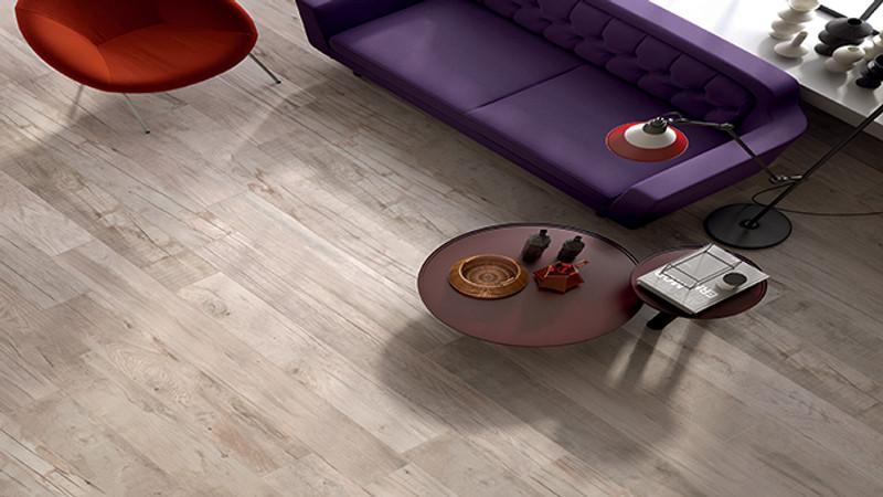 Wood or Tile? (Tile Woods)