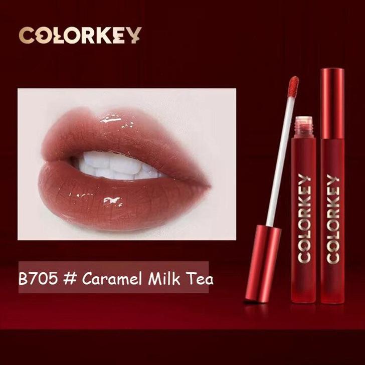 Kresha Beauty Cosmetics Longwear Velvet Matte Lipstick