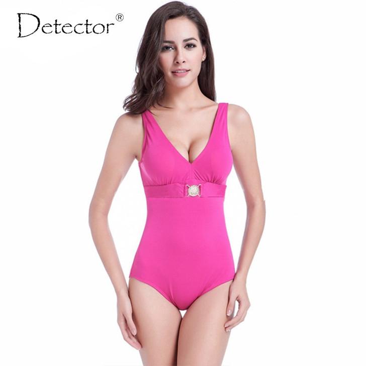 Detector TOP quality Women Bodysuit Sexy High Cut One Piece Swimsuit Backless Swimwear Women Monokini Bathing Suit Beachwear|beachwear bikini|beachwear manufacturers suit corset